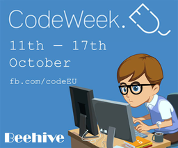 Europe Code Week Varna Image