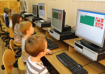 Dwunastka koduje w Scratch Image