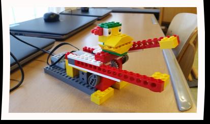 Lego WeDo & Co. Image