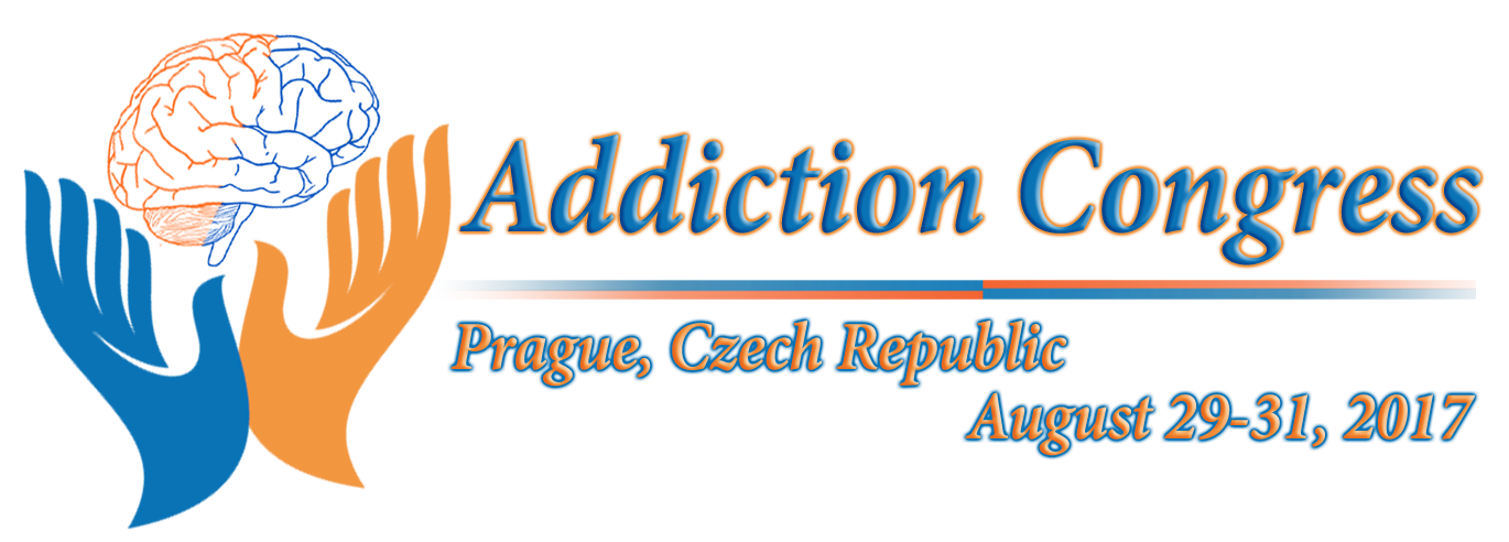 6th World Congress on Addiction Disorder and Addiction Therapy (August 29-31, 2017)/ Addiction Congress 2017 Image