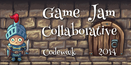 Game Jam collaborative Cover Image