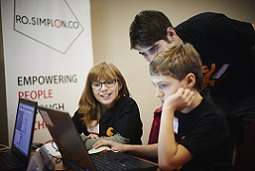 Introduction to programming - Digital Kids Cluj Cover Image