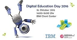 Digital Education Day 2016 Image