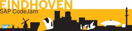 SAP CodeJam Eindhoven (River RDE) Image