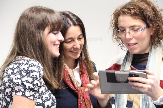 Teacher training course: Programming for the 21st century classroom Image