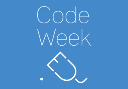 #CodeWeek fyraftensmøde Image