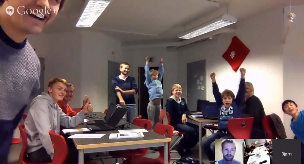 Lær Kidsa koding Tromsø Image