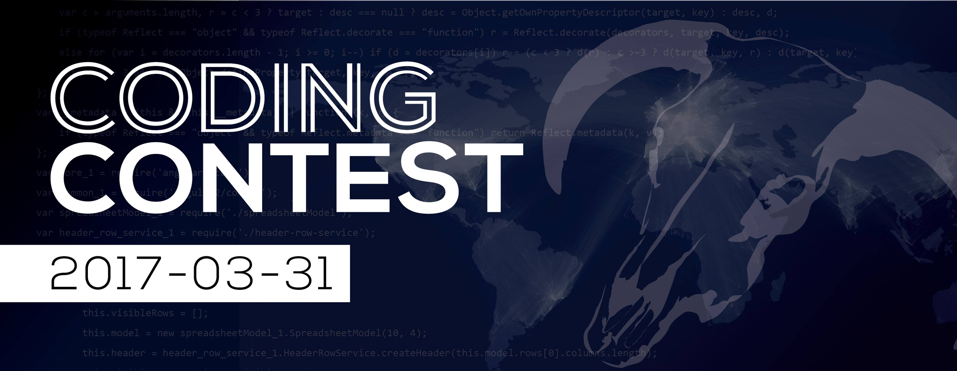 Coding Contest 2017- Bucharest Image