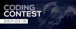 Coding Contest 2017- Klagenfurt Image