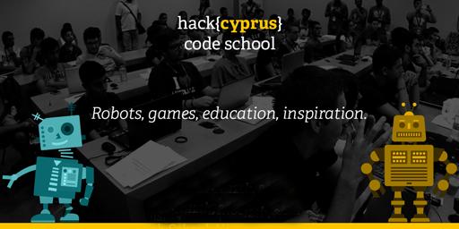 hack{cyprus} Code School Image