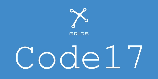 GRIDS Code17 Image