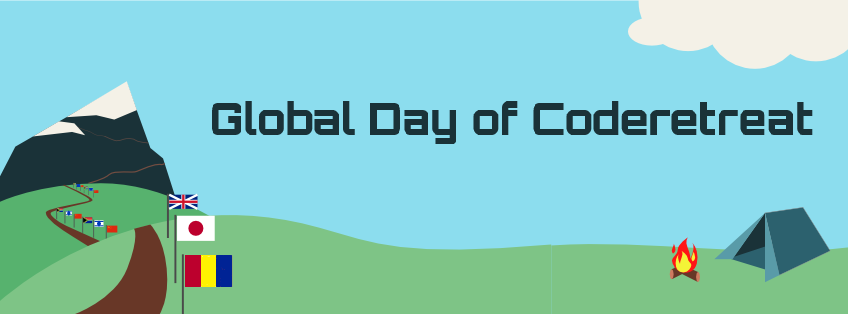 Global Day of Coderetreat 2016 - Cluj-Napoca, Romania Image