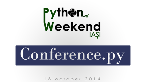 Conference.py #1 Cover Image