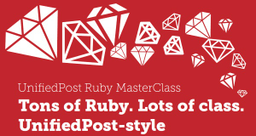 Ruby MasterClass - Learn to Code in Ruby Image