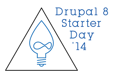 Drupal 8 Starter Day Cover Image