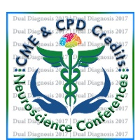 2nd International Conference and Exhibition on Dual Diagnosis Image