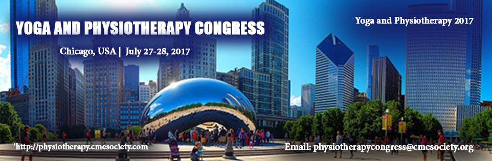 Yoga and physiotherapy Congress Image