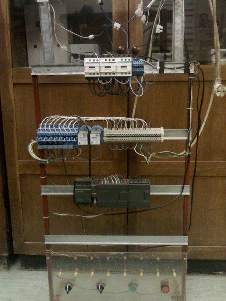 Примена PLC-a Image