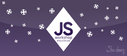 Javascript Basics Workshop Cover Image