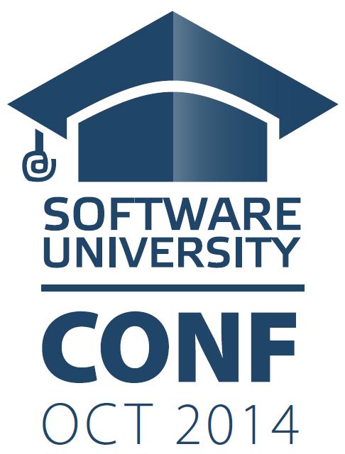 SoftUni Conf Oct 2014 Image