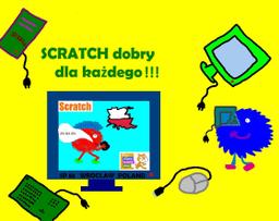 SP83- SCRATCH dobry dla każdego!!!  Image